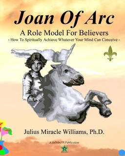 Joan Of Arc: A Role Model For Believers - listed on pcsure Shopping Center
