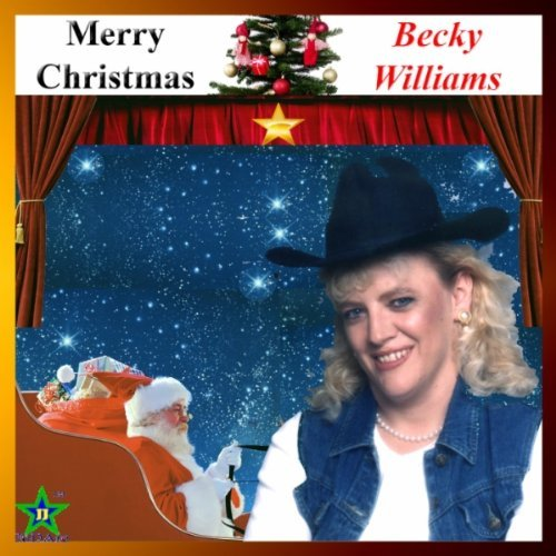 Merry Christmas By Becky Williams - listed on pcsure Shopping Center