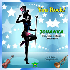 You Rock!, By Johanka: The Julius Williams Orchestra: - listed on pcsure Shopping Center
