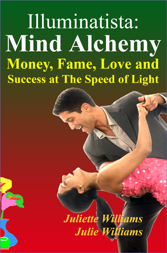 Illuminatista: Mind Alchemy: Money, Fame, Love And Success At The Speed Of Light - listed on KiloMall Shopping Center