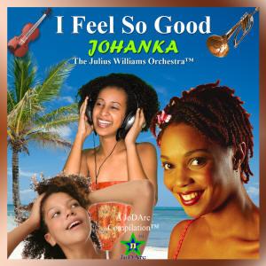 I Feel So Good (music / Audio CD): Caribbean Jazz, Reggae, Rhythm, Instrumental, Dub, Island Music,  - listed on pcsure Shopping Center